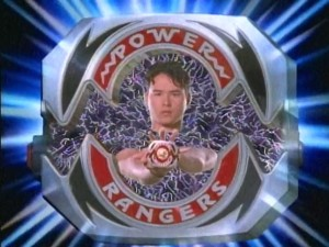 Adam Power Morpher MMPR 3