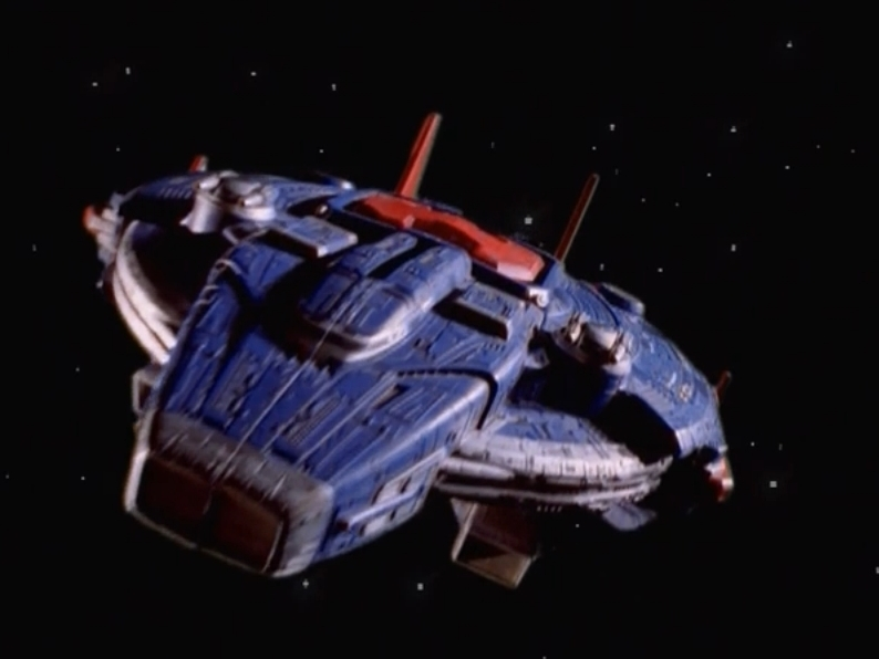 power ranger space shuttle - photo #31