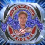 Billy Power Morpher MMPR 3