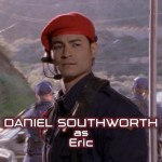 Daniel Southworth