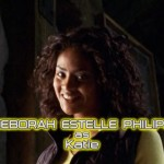 Deborah Estelle Philips