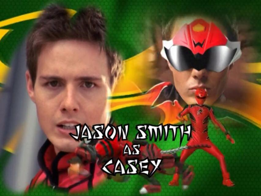 Power rangers jungle fury episode 1 welcome to the jungle