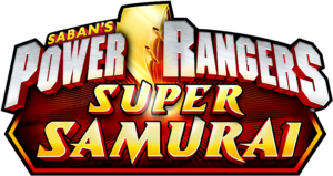Power Rangers Super Samurai Logo