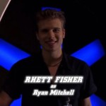 Rhett Fisher