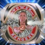 Tommy Power Morpher MMPR 3
