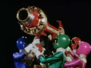 Zeo Cannon