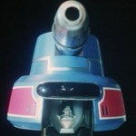Zeo I Battle Helmet