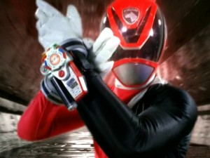 Battlized SPD Morpher