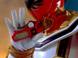 Fierce Dragon Morpher