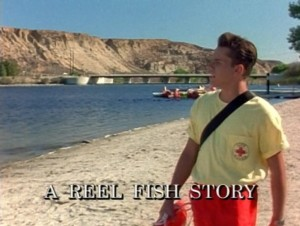 A Reel Fish Story