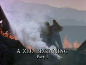 A Zeo Beginning Part 1