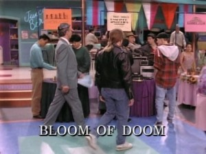 Bloom Of Doom