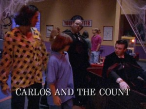 Carlos And The Count