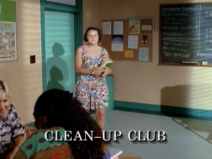 Clean Up Club
