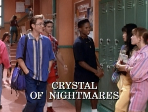 Crystal Of Nightmares