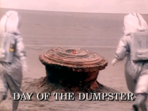 Day Of The Dumpster