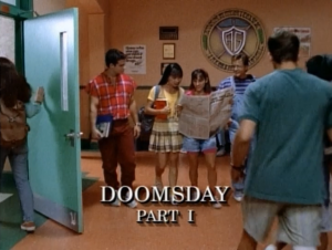 Doomsday Part 1