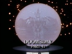Doomsday Part 2