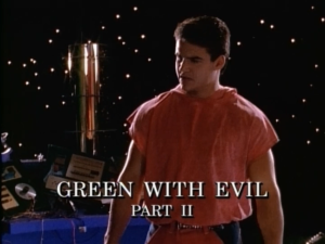 Green With Evil Part 2
