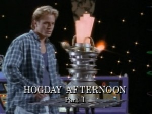 Hogday Afternoon Part 1