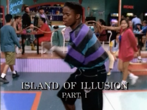 Island Of Illusion Part 1