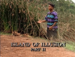Island Of Illusion Part 2