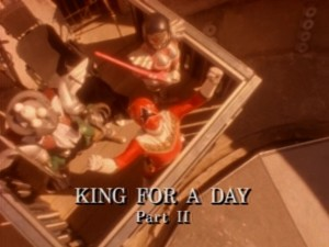 King For A Day Part 2