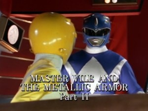 Master Vile And The Metallic Armor Part 2