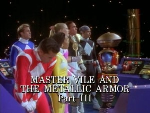 Master Vile And The Metallic Armor Part 3