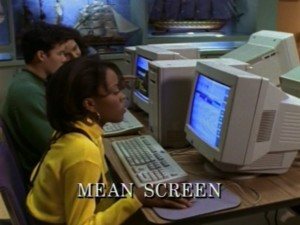 Mean Screen