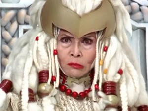Mystic Mother (Rita Repulsa)