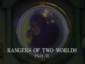Rangers Of Two Worlds Part 2