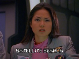 Satellite Search