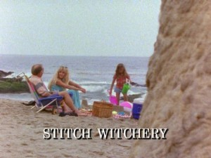 Stitch Witchery