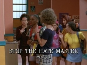 Stop The Hate Master Part 1