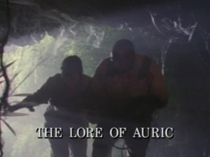 The Lore Of Auric