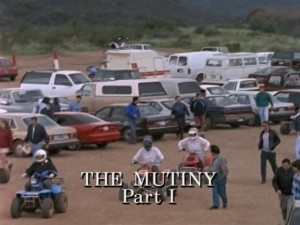 The Mutiny Part 1
