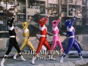 The Mutiny Part 2