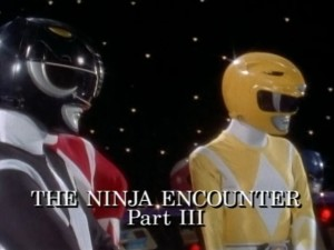 The Ninja Encounter Part 3