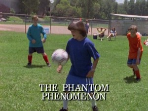 The Phantom Phenomenon