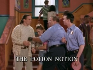 The Potion Notion