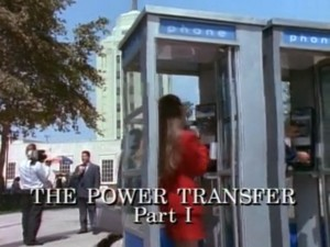 The Power Transfer Part 1