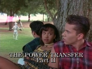 The Power Transfer Part 2