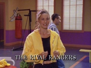 The Rival Rangers