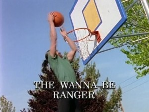 The Wanna-Be Ranger
