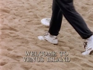 Welcome To Venus Island