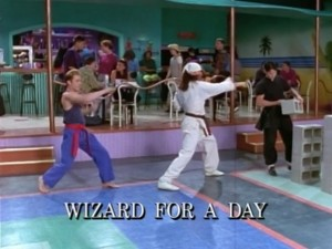 Wizard For A Day