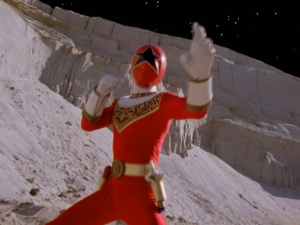 Zeo Red WF