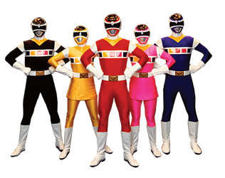 The seasons morphin legacy in space ranger voltagebd Images