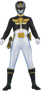 Megaforce Black